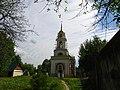 Церковь Иоанна Предтечи В селе Садки.JPG
