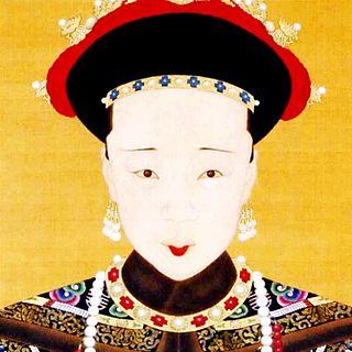Empress Dowager Longyu Chinese empress