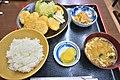 ほたてフライ定食(おさない食堂).jpg