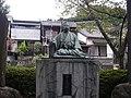 井上馨侯之像 - panoramio.jpg
