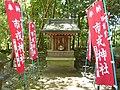 和歌山市秋月 市戎神社(日前宮末社) 2011.7.15 - panoramio.jpg