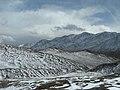 垃圾山(海拔3820m)Laji mountain,3820m above sea level,QingHai - panoramio.jpg