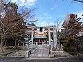 大安養神社 - panoramio.jpg