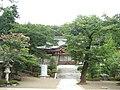 寿福寺 Jufukuji Temple - panoramio.jpg