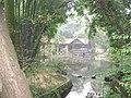 杜甫草堂里的花园 - panoramio.jpg