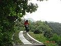 杭州.登十里郎当全程(龙井茶室-棋盘山...五云山...九溪) - panoramio (8).jpg