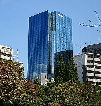 Kobe Steel - Tokyo Head Office