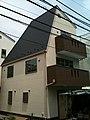 東京都世田谷区船橋3丁目24−5 ① - panoramio.jpg
