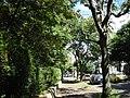 自転車で札幌大通公園まで行く途中 - panoramio - yukinojo.jpg