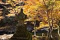 西明寺にて 京都市右京区 2013.11.21 - panoramio.jpg