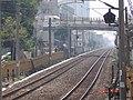 鐵道一直線 - panoramio.jpg