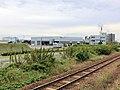 高岡市 日本製紙伏木工場跡地 - panoramio.jpg