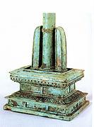 호암 미술관의 소장품들