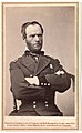 -Major General William Tecumseh Sherman Wearing Mourning Armband- MET DP265105.jpg