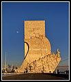 - 18 - - MONUMENTO DOS DESCOBRIMENTOS - MONUMENT TO THE DISCOVERIES - LISBOA - PORTUGAL (4329669655).jpg