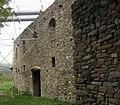 002 Monestir de Santa Maria de Lillet, façana oest.jpg