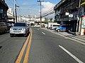 01416jfBarangays Diwa ng 1896 Battle of Pinaglabanan Domingo Streets 1896 City of San Juanfvf 19.jpg