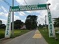 01962jfSan Pablo Care Halls Welcome Romulo Highway Tarlac Cityfvf 07.JPG