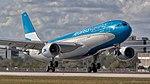02092018 Aerolineas Argentinas A332 LV-FNK KMIA NASEDIT2 (44274230212).jpg