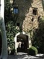 030 Castell de Púbol (Casa Museu Gala Dalí), façana sud.jpg