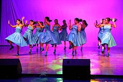 Tap dance - Wikipedia