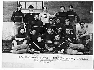 1904 Georgia Tech football team - Image: 04gatech