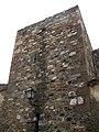 095 Sant Esteve de la Doma, capella al mur nord.jpg