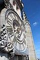 0 Arras - Cadran de l'horloge du beffroi.JPG