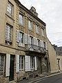 10, 12 rue des Chanoines - Bayeux 1.JPG