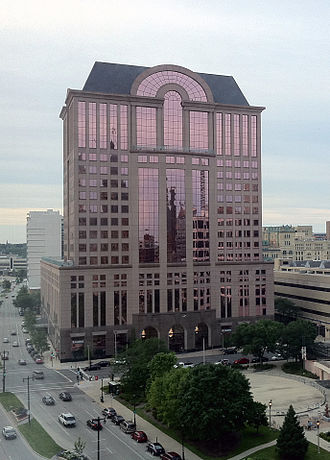 1000 North Water Street - Image: 1000 north water street