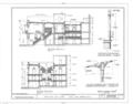 109 Calle San Jose, 109 Calle San Jose, San Juan, San Juan Municipio, PR HABS PR,7-SAJU,29- (sheet 5 of 5).png