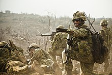 Canadian Armed Forces - Wikipedia