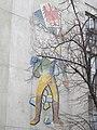 1210 Andreas Hofer-Gasse 15 Ostmarkgasse - Wandmosaik Andreas Hofer IMG 0443.jpg