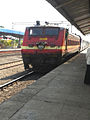 12864 Yesvantpur-Howrah Express with a WAP-4 loco at Pithapuram.jpg