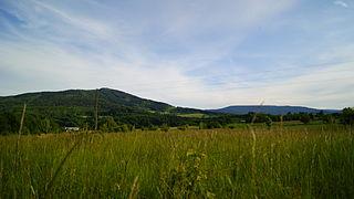 Opawskie Mountains Landscape Park
