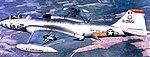165th Tactical Reconnaissance Squadron - Martin B-57B-MA 52-1551.jpg
