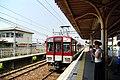 170514 Kintetsu-Gose Station Gose Nara pref Japan04n.jpg