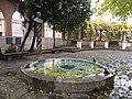 175 L'Enrajolada, Casa Museu Santacana (Martorell), estany del jardí.jpg