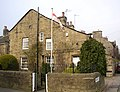 17C house, Main Street, Burley in Wharfedale - geograph.org.uk - 699605.jpg