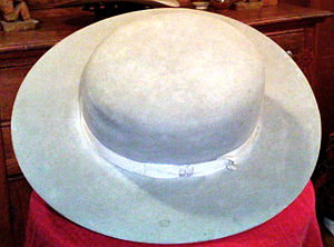 Stetson -  Boss of the plains hat