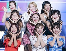 Twice discography - Wikipedia