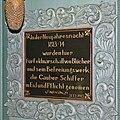 1813 Rheinübergang, Kaub, Eid der Schiffer.jpg