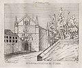 1847, España pintoresca y artística, Iglesia de Sª Cruz, Francisco de Paula Van Halen.jpg