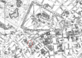 1881 HotelBoylston map Boston byThomasMarsh BPL 12256 detail.png