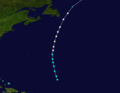 1887 Atlantic hurricane 10 track.png