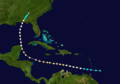 1887 Atlantic hurricane 4 track.png