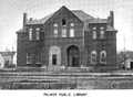 1899 Palmer public library Massachusetts.png