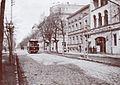 1899 gdanska corner Krasinski.jpg