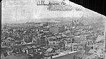 1900 - View to Northwest From Hotel Allen - Seventh And Hamilton - Allentown PA.jpg