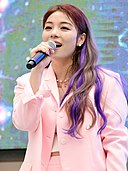 Ailee: Age & Birthday